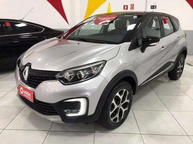Renault Captur Intense 1.6  Flex Completo 12.000km