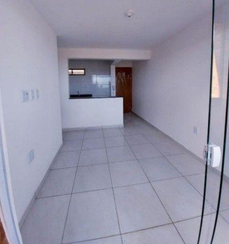 Excelente apartamento no N. Geise com area de lazer - Foto 4