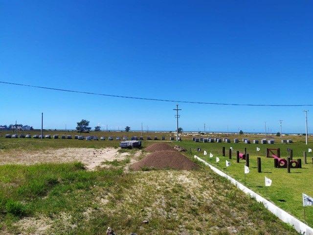 Terrenos na praia de Curumim RS - Foto 2