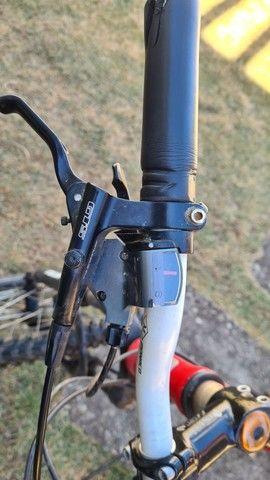 Bike TSW aro 26 24v - Foto 5