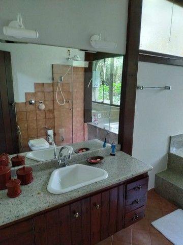 linda Casa em Condomínio Fechado em Domingos Martins - Foto 16