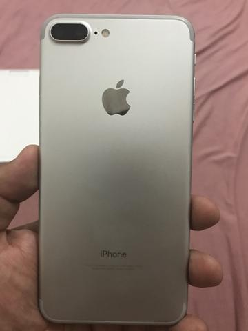 IPhone 7 Plus anatel 128gb