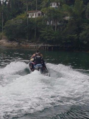 Escola náutica, arrais amador, lancha e motonauta, jet ski - Foto 6