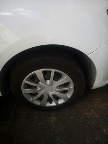 Calota Renault Logan Sandero - Foto 3