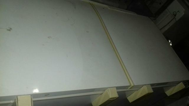V/T freezer 2 portas 400L