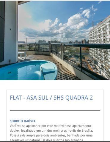 Flat no hotel BONAPARTE duplex