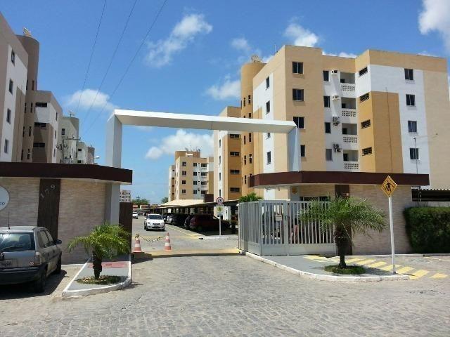 Apartamento na Aruana