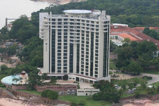 Flat no Hotel Tropical Ponta Negra, Negociável