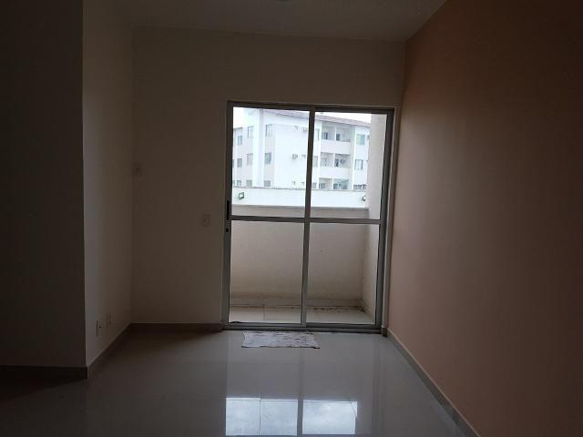 Apartamento Total Ville - Paraíso