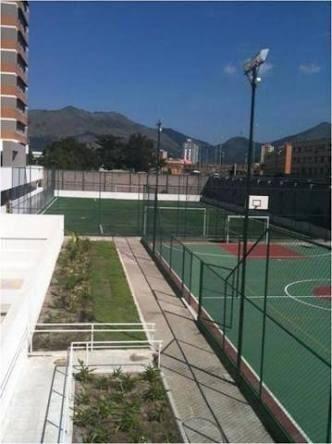 Aluguel Condomínio Arena Park