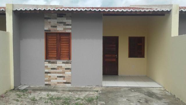 Repasso casa da caixa por apenas R$ 5 mil reais