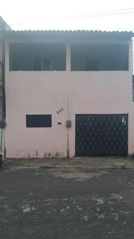 Casa no conj. Marechal Rondon