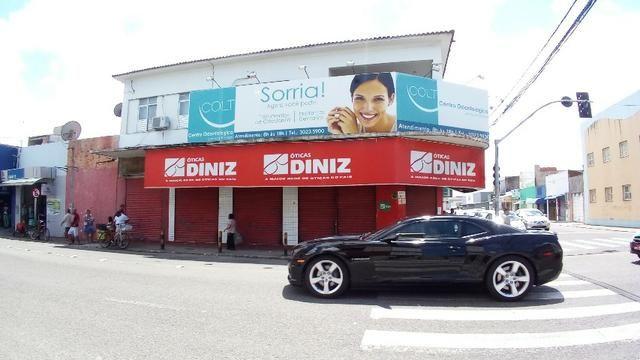 Alugue Casa Comercial na Rua Bahia, Bairro Siqueira Campos