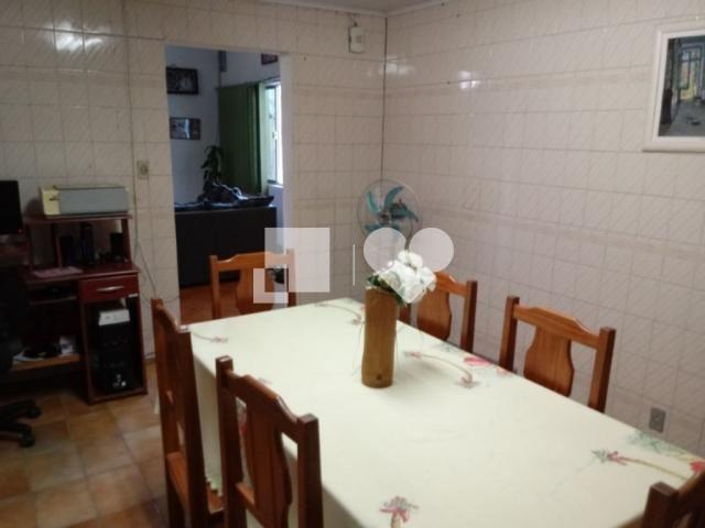 Casa à venda com 4 dormitórios em Ideal, Canoas cod:291983 - Foto 6
