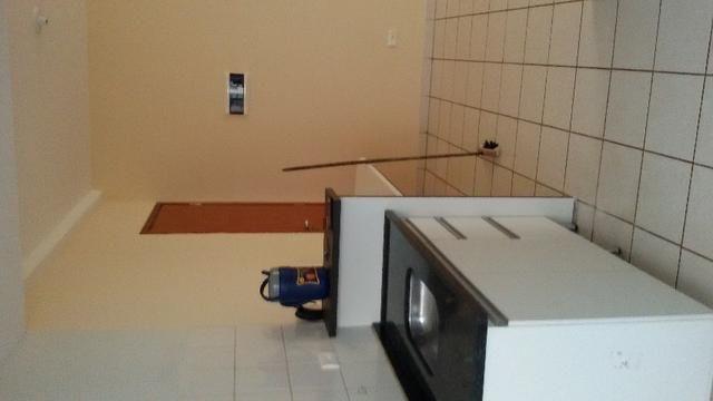 Apartamento Residencial Itaqui