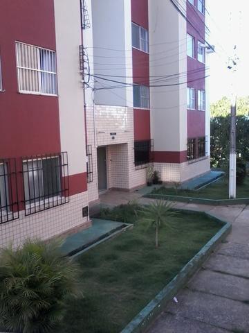Apartamento no Condomínio Asa, Paralela, Trobogy, 2 quartos