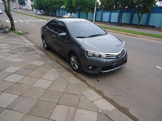 Toyota Corolla Xei Todas as Revisões na Agencia - Foto 7