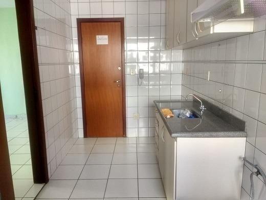 Apartamento de 3/4 no residencial Quebec na 206 Sul - Foto 11