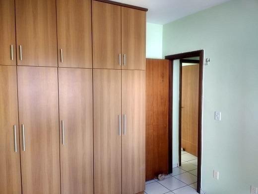 Apartamento de 3/4 no residencial Quebec na 206 Sul - Foto 17