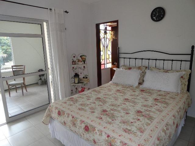 CA0047 - Casa duplex, 3 quartos, 6 vagas, próx. Washington Soares - Foto 16