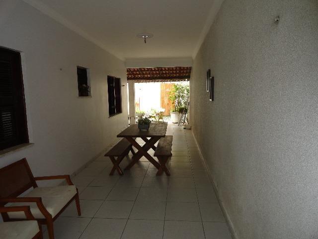 CA0047 - Casa duplex, 3 quartos, 6 vagas, próx. Washington Soares - Foto 3