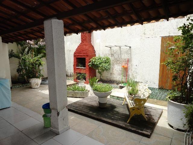 CA0047 - Casa duplex, 3 quartos, 6 vagas, próx. Washington Soares - Foto 4