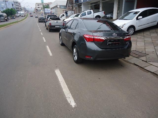 Toyota Corolla Xei Todas as Revisões na Agencia - Foto 9
