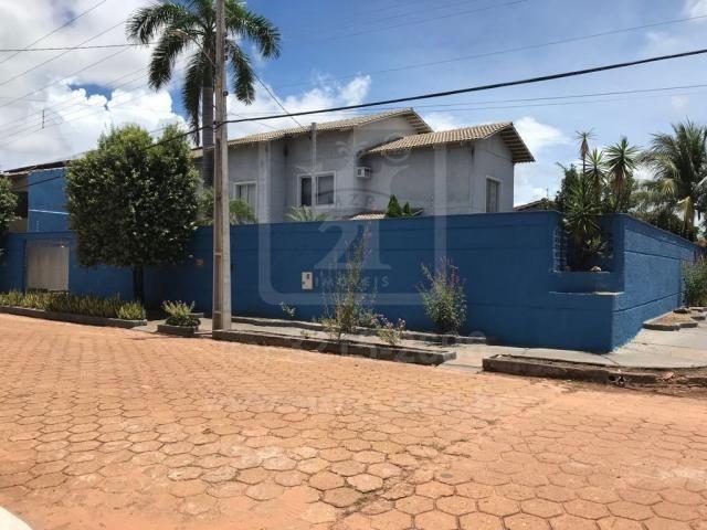 254 - Casa Sobrado Alto Padrão