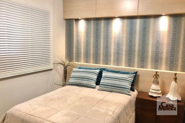 Apartamento à venda com 4 dormitórios em Gutierrez, Belo horizonte cod:258110 - Foto 13