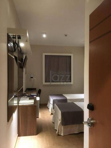 Unidade de hotel à venda, 18 m² por r$ 170.000 - parque gabriel - hortolândia/sp - Foto 2