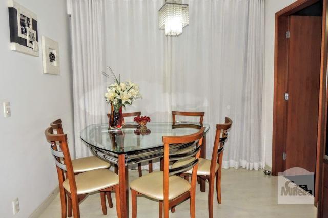 Apartamento à venda com 4 dormitórios em Buritis, Belo horizonte cod:257936 - Foto 5