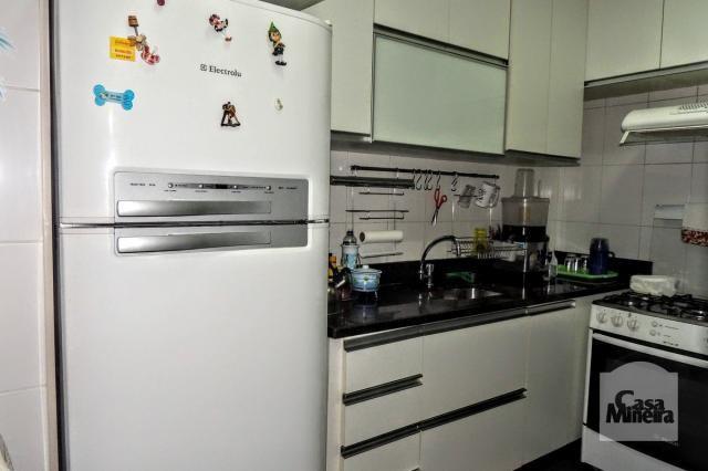 Apartamento à venda com 4 dormitórios em Buritis, Belo horizonte cod:257936 - Foto 17