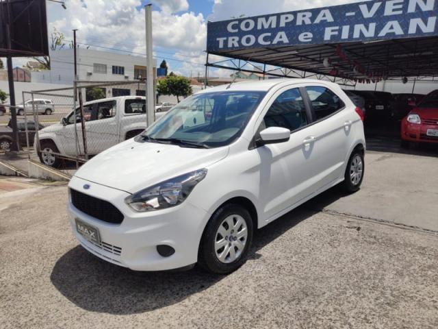 Ford KA + 1.0 SE - Foto 3