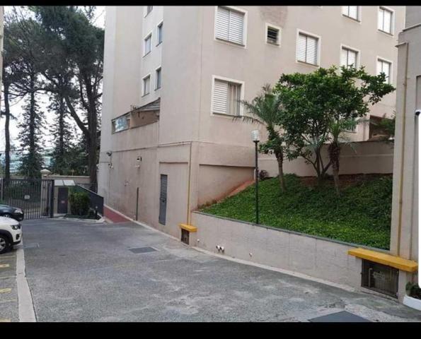 Apartamento à venda com 2 dormitórios em Morumbi, São paulo cod:69520 - Foto 13