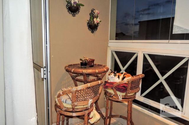 Apartamento à venda com 4 dormitórios em Buritis, Belo horizonte cod:257936 - Foto 6