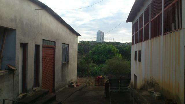 Sobrado Galpão com Grande área de terreno, utilização Industrial, comercial ou residencial - Foto 3