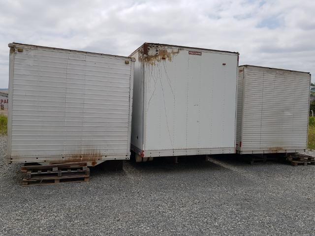 Baus de caminhão - (03 unid ) Para caminhão Toco e 3/4