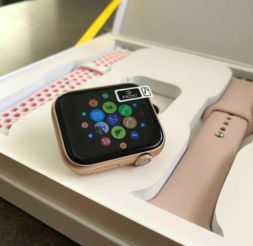 Relógio Smartwatch Iwo 11 44mm Loja em Campinas - Foto 3