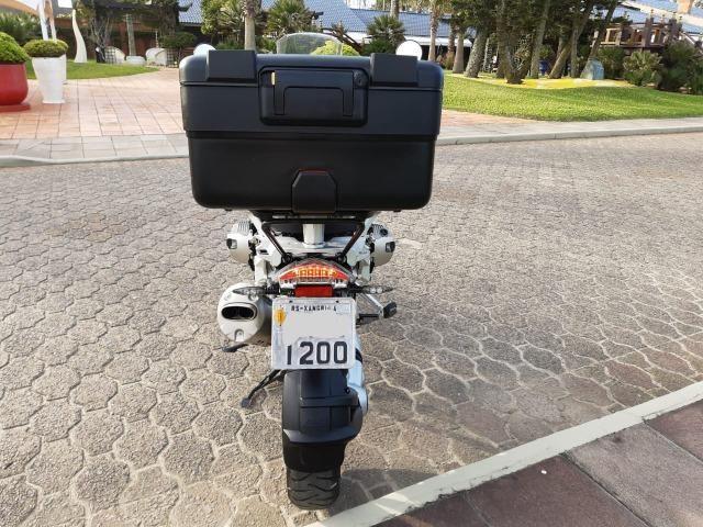Moto Bmw GS 1200 Sport 2011/12 - Foto 6