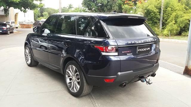 Range Rover Sport HSE 5.0 2014 - Foto 2