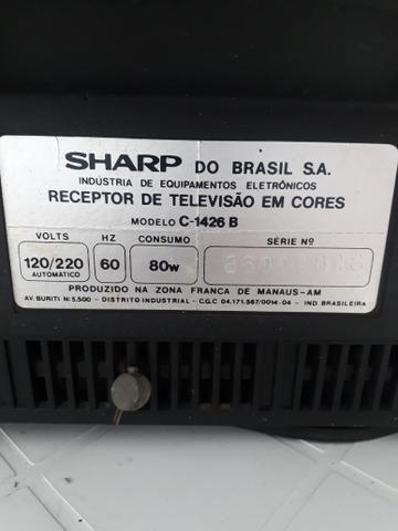 TV antiga - Foto 6