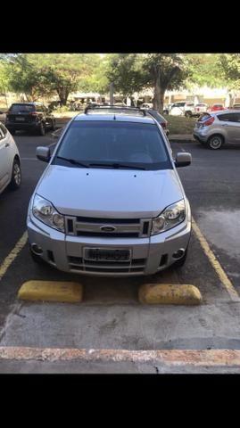 Ecosport xlt 2008 - aut - Foto 2