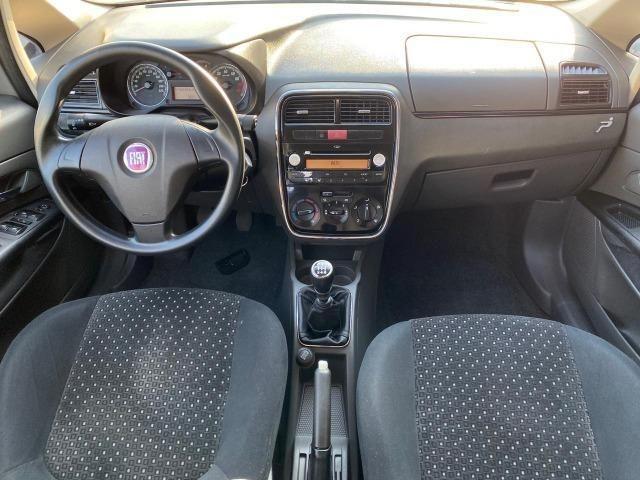 """"""" Fiat Punto - completo - barato - venha conferir - Foto 3"""