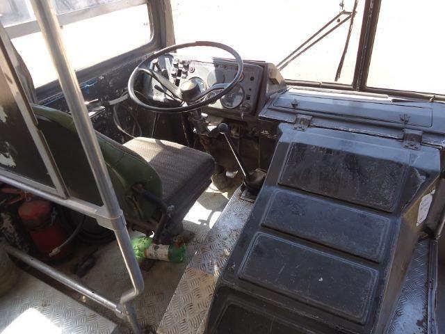 Ônibus M. Benz OF 1318 ano fab./mod 1991 - Foto 2