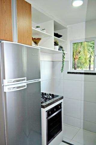 Único Apartamento no Passaré- Elevador- 2 Suites - Foto 17