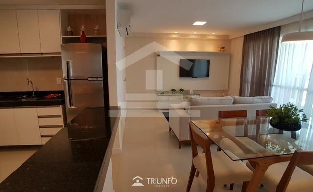(EXR17174) Apartamento de 109m² | Guararapes | Laffite Condomínio Parque - Foto 3