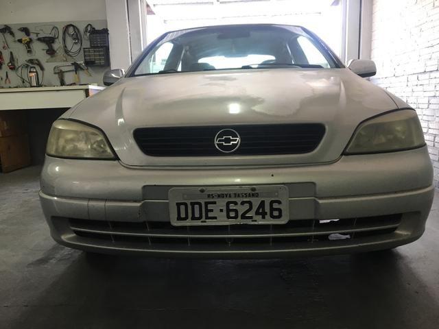 Astra GL 1.8 lacrado - Foto 4