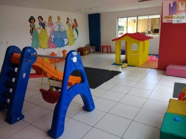 Excelente apartamento no condomínio San Gabriel em Messejana - Foto 18