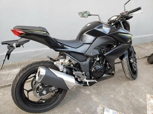 Kawasaki z300 2019 - Foto 3