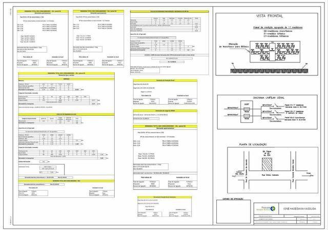 Projetos e Instalações elétricas - Foto 4